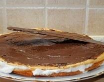 Торт из блинов4