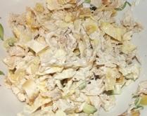 salat-s-blinami-i-kuricej2